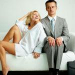 Как заставить излишне скромного партнера проявить авантюрность в постели