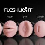 Как выбрать для себя правильный Fleshlight?