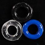 Как выбрать кольца и насадки