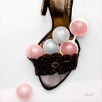 Вагинальные шарики Lelo Luna Beads – удовольствие с пользой!