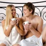 Что делать с неловкостью после секса
