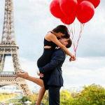 Планируем романтическую поездку