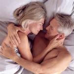 Почему секс после 50 лет становится только лучше