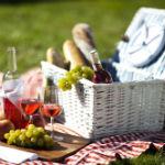 Сексуальное лето: must have для пикника