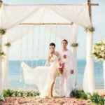 Сексуальное лето: must have для свадьбы