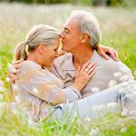Старость в радость… или любви все возрасты покорны!