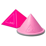The Cone (Twisted Products) – вибратор «Конус» от Twisted Products