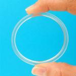 Вагинальное противозачаточное кольцо