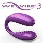 We-Vibe 3 – беспроводной вибратор нового поколения!