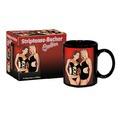 Чашка Обнаженные девушки Striptease Ladies