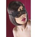 Кружевная маска в стиле барокко