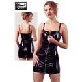 Платье Lack-Minikleid Zip
