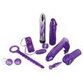 Набор секс-игрушек Purple Appetizer