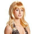 Парик блонд Wigged Love Yvette