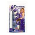 Секс набор фиолетово-белый Duotone collection