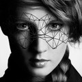 Маска на глаза Kristine Eyemask
